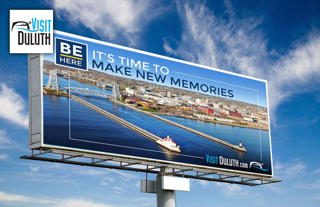 Outdoor Digital Billboards