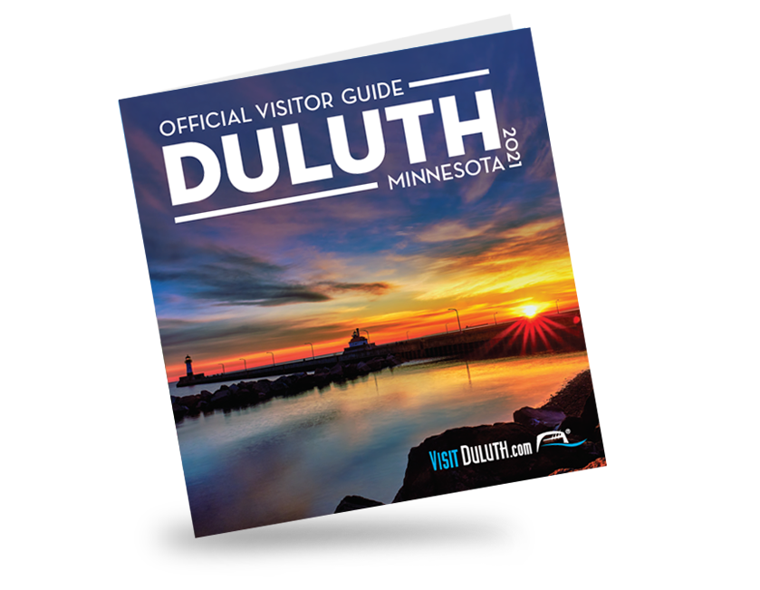 2020 Duluth Visitor Guide