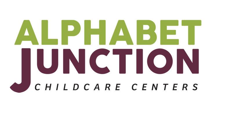 Alphabet Junction Childcare logo