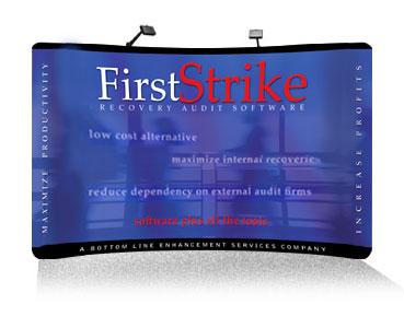 FirstStrike display
