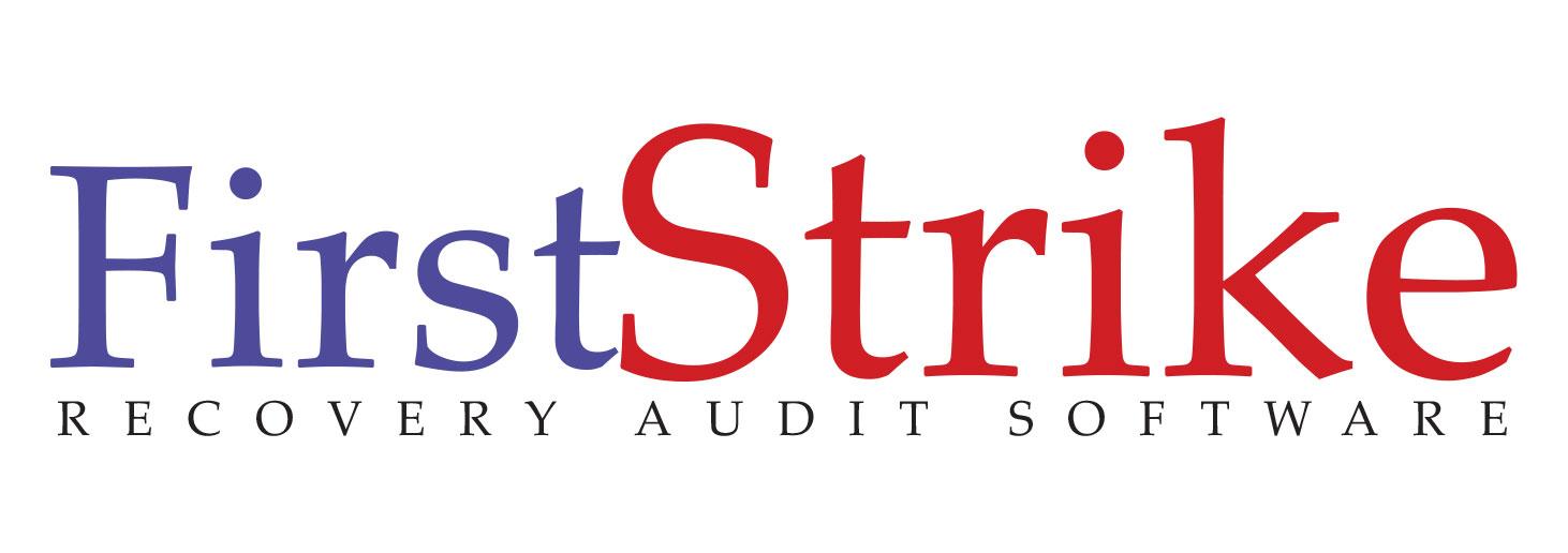First Strike logo