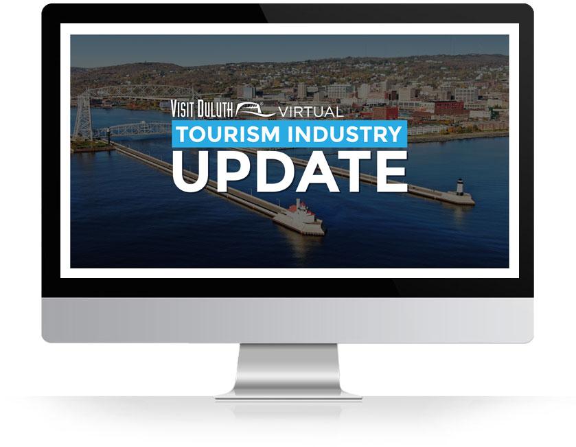 Visit Duluth Tourism Update PowerPoint Presentation