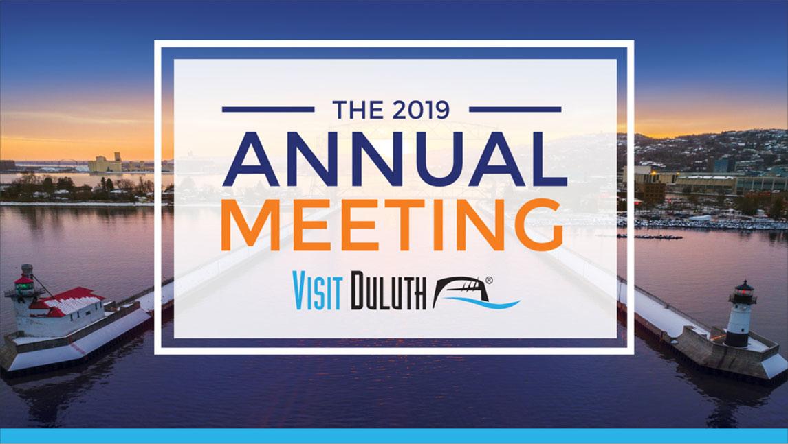 2020 Annual Meeting: Start Slide (PowerPoint slides)
