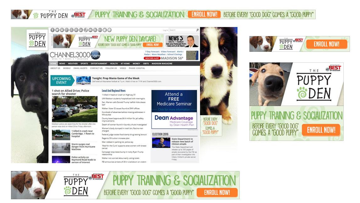 WISC Digital Ads