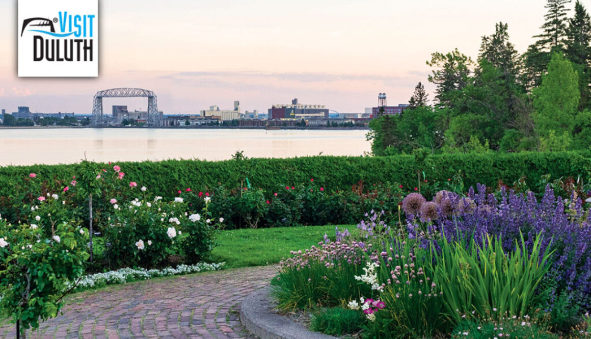 Duluth Visitor Guide